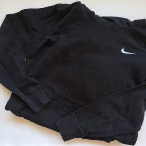 EUC Nike Cowl Neck Hoodie